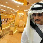 اقدام عجیب این شاهزاده سعودی در هواپیما