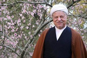 بازیگر زن ممنوع التصویر در مراسم تشییع هاشمی رفسنجانی