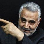 تعیین جایزه برای سر سردار سلیمانی را ببینید!!