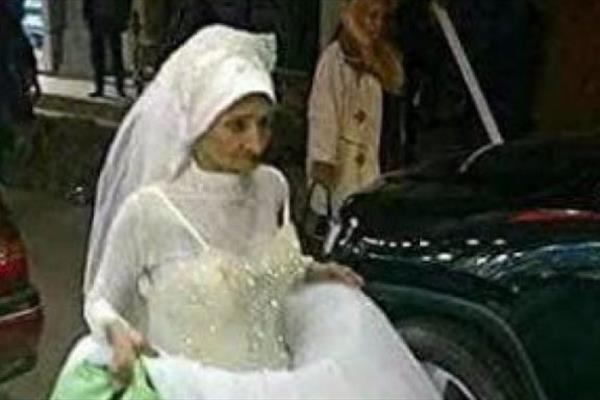 این عروس خانم چه کرده بود که در خیابان دستگیر شد