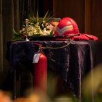 نماینده سازمان ملل به جان باختگان حادثه پلاسکو ادای احترام کرد
