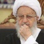 انتقاد آیت الله مکارم شیرازی از نشان دادن فساد جنسی در معمای شاه!