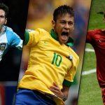 ارزشمندترین فوتبالیست جهان مشخص شد!+جدول