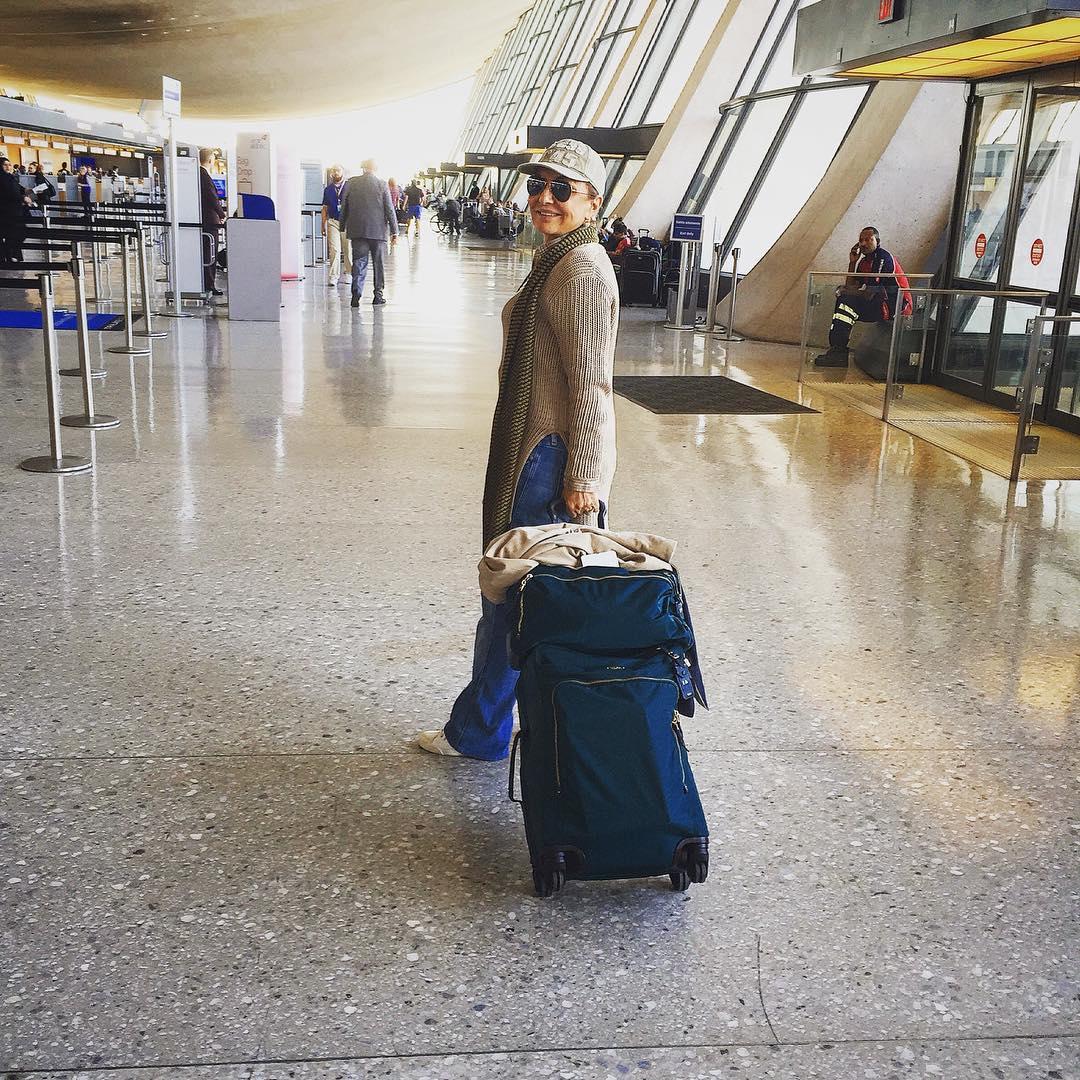 خواننده زن ایرانی در لندن