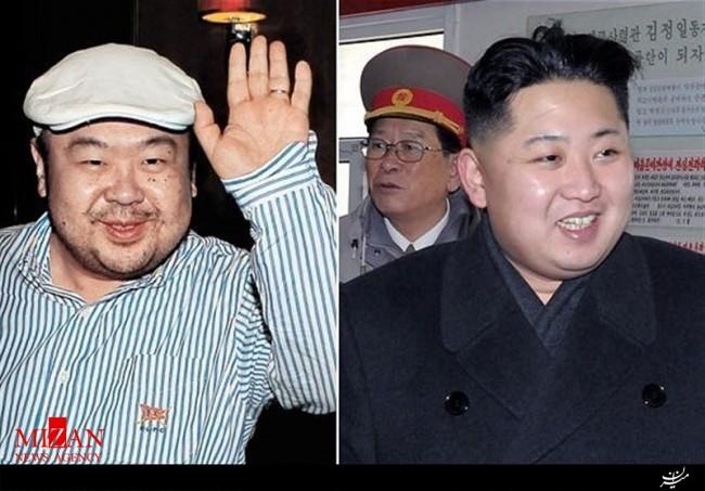 برادر رهبر کره شمالی