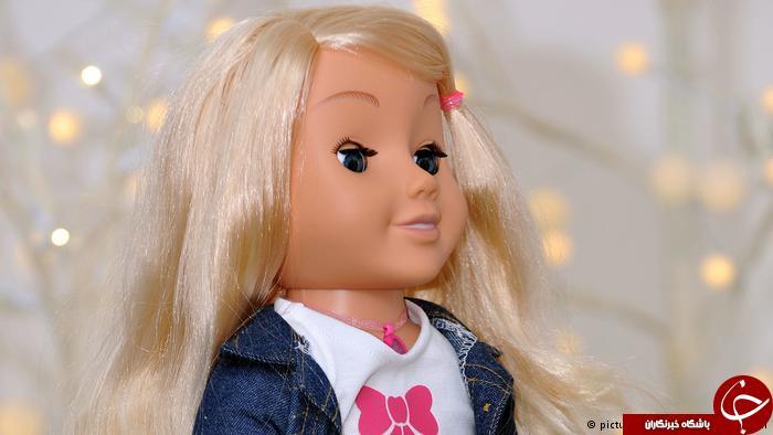این عروسکها از شما جاسوسی میکنند
