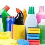 خطرناکترین مواد شیمیایی که برای خانهتکانی نباید به آنها دست زد