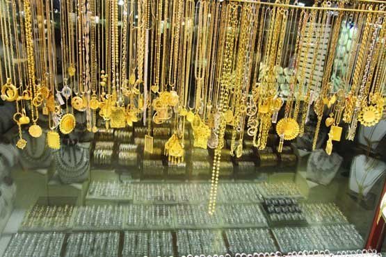 سه زن دزدان طلا فروشی های شهر تهران