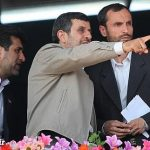 حمید بقایی: نیامدم که با یک فشفشه و ترقه در بروم!