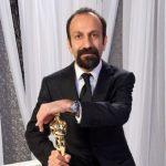 اصغر فرهادی نمایندگانش را در مراسم اسکار معرفی کرد!