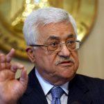 خوشگذرانی محمود عباس با خواننده زن ضد ایرانی!!