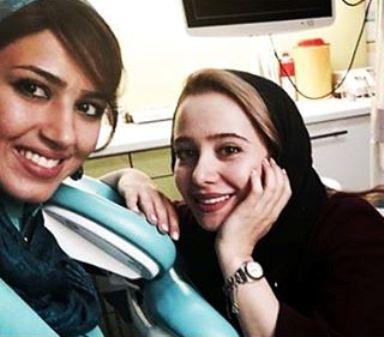 دکتر دندانپزشک الناز حبیبی