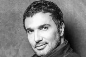 محمدرضا فروتن افسانه شخصی اش را با مردم درمیان گذاشت