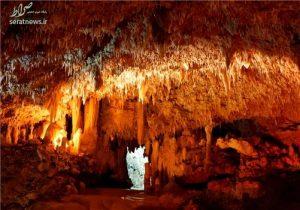 طولانیترین غار جهان