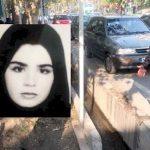 سرنوشت زنی که در کانال آب خیابان پاسداران تهران ناپدید شد+عکس