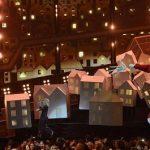 حرکت سیاسی و طنزآمیز کیتی پری در جدیدترین کنسرتش