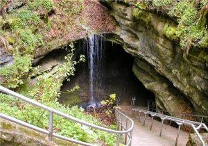 طولانیترین غار جهان که شما را شگفت زده میکند