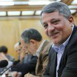 محسن هاشمی کاندیدای ریاست جمهوری میشود؟