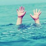 سه کودک در میانه غرق شدند