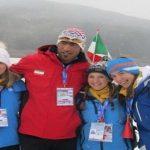 ورزشکار ایرانی که در فنلاند گم شده بود به کشور بازگشت