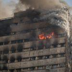 عاملان آتش سوزی پلاسکو پس از ۵۴ روز اعتراف کردند