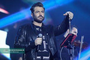 کنسرت محمدرضا گلزار