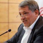 محسن هاشمی برای انتخابات دوره پنجم شورای شهر ثبتنام کرد