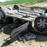 ۱۶۰ کشته و سه هزار زخمی در سفرهای نوروزی امسال