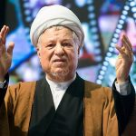 هاشمی رفسنجانی و شایعات استخری که در آن فوت کرد!