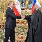 سلام ویژه پوتین به رهبر انقلاب