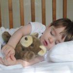 جدا بودن اتاق خواب کودکان؛ درست یا غلط؟!