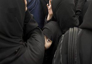 راههای مخفی زنان عربستانی برای فرار!