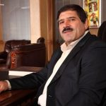 عباس جدیدی نامزد انتخابات شورای شهر تهران شد!