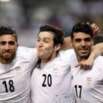 پیروزی شیرین ایران بر قطر در مقدماتى جام جهانى ٢٠١٨