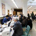 در پنجمین روز نام نویسی انتخابات شوراها چند نفر ثبت نام کردند؟