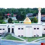 مسجدی که میزبان طرفداران ترامپ بود