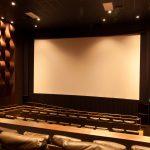 سینمایی در آخر جهان +عکس