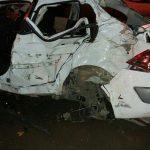 درگذشت رییس پلیس راه ایرانی بر اثر تصادف
