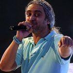 آقای خواننده محبوب و غنائم کنسرتی!