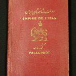 پاسپورت در دوره قاجار