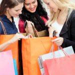 دلیل علاقه خانم ها به خرید کردن چیست؟