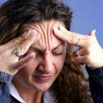 نشانههای سکته مغزی در زنان