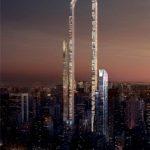 طراحی متفاوتترین برج جهان