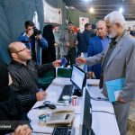 هفتمین روز ثبت نام از داوطلبان انتخابات شوراها