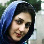 زهرا امیرابراهیمی پس از ده سال دوباره مشغول بازیگری شد!
