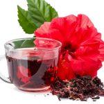 با این چای به استقبال هوای سوزان و آتشین بروید + طرز مصرف