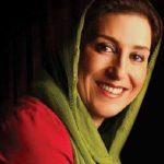 تیپ عجیب خانم بازیگر در جشنواره جهانی فیلم فجر!