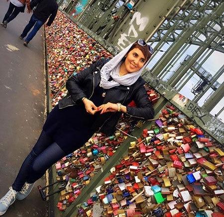 لیلا بلوکات در فرانسه