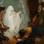 """احضار روح , چگونه با """"مردگان"""" ارتباط برقرار کنیم؟!"""