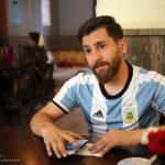 مشهور شدن بدل ایرانی مسی در تمام جهان!